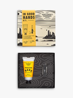 Gentlemen'sHardware Gentlemen's Hardware In Good Hands Kit