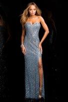 Scala 48673 Dress In Slate