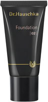 Dr. Hauschka Skin Care Foundation 02 by 1oz Foundation)