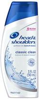 Head & Shoulders Classic Clean Anti-Dandruff Shampoo