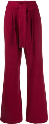 Levi's Made & Crafted Wide Leg Trousers