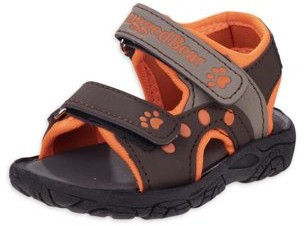 Rugged Bear Boy's, Sport Sandal (Toddler Boys)