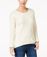Calvin Klein Jeans Patterned Sweater