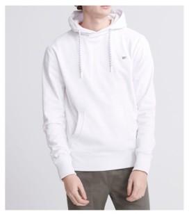 Superdry Men's Collective Hooded Sweatshirt