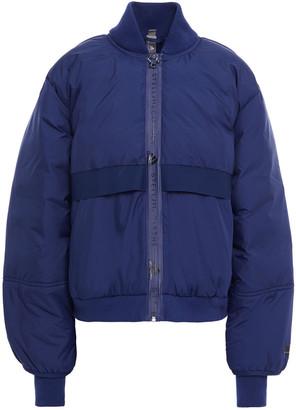 adidas by Stella McCartney Shell Bomber Jacket