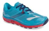 Brooks Women's 'Puregrit 5' Trail Running Shoe