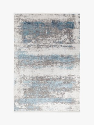 Gooch Luxury Distressed Ombre Rug