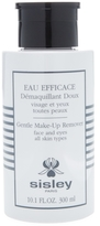 Sisley Eau Efficace Gentle Make-Up Remover for Face & Eyes - All Skin Types (10.25 OZ)