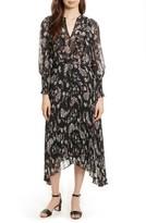 Rebecca Taylor Women's Jewel Paisley Dress