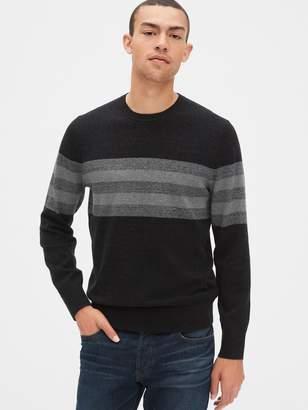 Gap Mainstay Crewneck Sweater