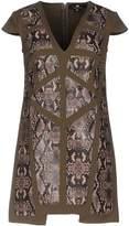 Elisabetta Franchi Short dresses - Item 34743509