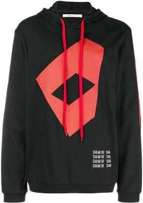 Damir Doma x LOTTO Welf hoodie