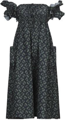 Hache Short dresses