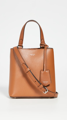 Oroton Muse Mini Bucket Bag