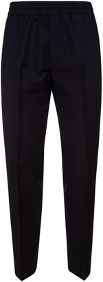 Acne Studios Ribbed Waist Trousers
