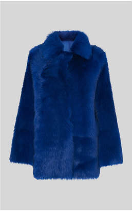 Whistles Electric Toscana Sheepskin