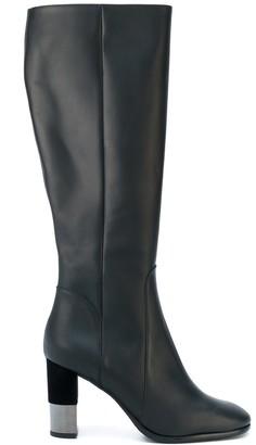 Baldinini Knee Length Boots