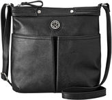 JCPenney RELIC Relic Bleeker Crossbody Bag