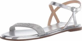Bebe Women's Brilynn Flat Sandal