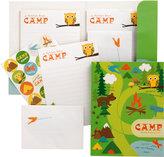 Camp Cahoot Stationery Set
