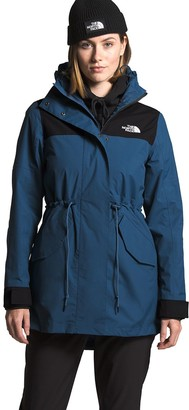 The North Face Metroview Trench Coat - Women's