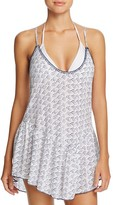 Dolce Vita Mini Dress Swim Cover Up
