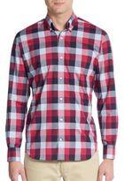 Tailorbyrd Uni Cotton Dress Shirt