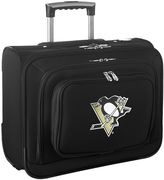Denco sports luggage Pittsburgh Penguins 16-in. Laptop Wheeled Business Case