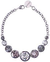 Karen Millen Swarovski Teardrop Bracelet