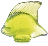 Lalique Fish Figurine