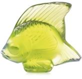 Lalique Fish Figurine