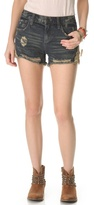 Free People Cutoff Shorts