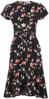 Warehouse Constantine Floral Dress