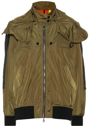MONCLER GENIUS 2 MONCLER 1952 Maseru jacket