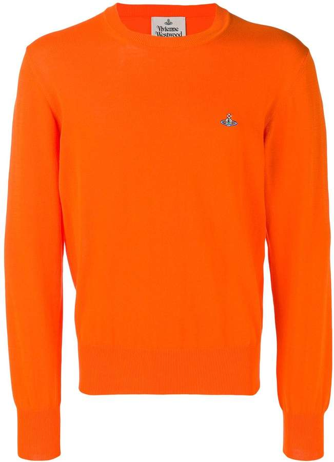 9e6fc5359a0 knitted crewneck jumper