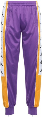 Kappa 222 Banda 10 Alenz Track Pants