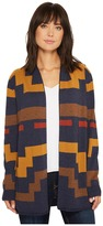 Pendleton Imnaha Cardigan Women's Sweater
