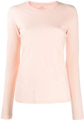 Vince Essencial long sleeve top