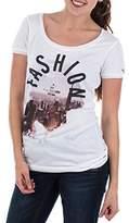 M.O.D. Women's T-Shirt - White -