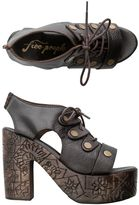 Free People Farrah Clog