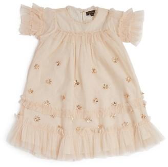 Velveteen Laylani Embellished Tulle Dress (3-6 Years)