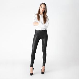 J Brand Edita Mid-Rise Legging
