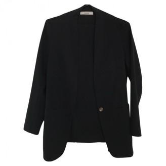 Humanoid Blue Jacket for Women