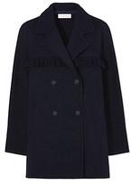 Tory Burch Sawyer Sweater Coat