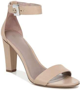 Diane von Furstenberg Chainlink Leather Sandal