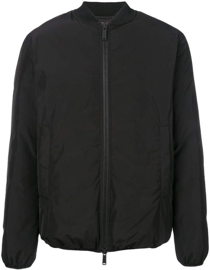 DSQUARED2 ICON print bomber jacket