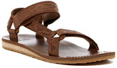 Teva Original Universal Crafted Leather Sandal