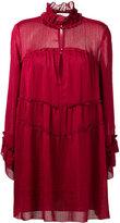 IRO Mileyna dress - women - Polyester - 36