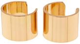 Jules Smith Designs Gold-Tone Papi Ring Cuff Set - Set of 2