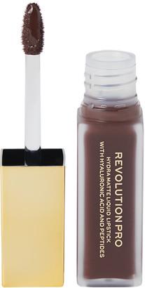 Revolution Pro Hydra Matte Liquid Lipstick Luna
